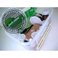 Termurah ! Paket Alat Praktik Resep Farmasi L Semi Premium L Alat