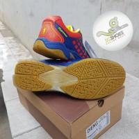 flypower dieng - plypower original - sepatu badminton - sepatu