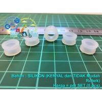 BS Karet Seal Sil Tabung Gas LGP Elpiji 3kg 12kg SNI Premium Silikon