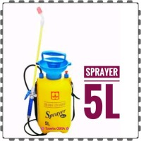 Tangki Semprot Sprayer 5liter limited stock