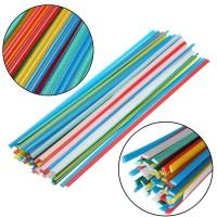 50PCS Plastic Welding Rods PPR PP PVC Plastic Welding