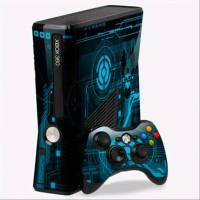 Garskin Xbox 360 last stok