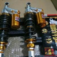 shock breaker tabung atas VND honda PCX NEW 2018 335mm Motor variasi