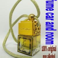 parfum mobil KASTURI