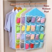 Penyimpan Celana Dalam Underwear Pouch