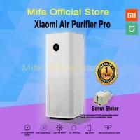 Xiaomi Mi Mijia Air Purifier PRO OLED Digital Touch Display