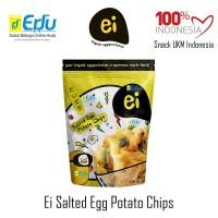 Ei salted egg Potato Chips 60gr