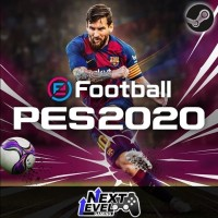 eFootball PES 2020 - Steam Backup DVD PC