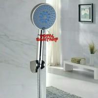 Hand shower Set Kamar Mandi Fungsi Gede Minimalis-Hand Shower 5in1
