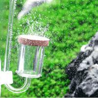 Diffuser CO2 Aquascape - Difuser CO Aquarium Tanaman DIY Murah