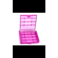 Box Holder Kotak Penyimpanan Pelindung Battery Baterai Batere AA AAA