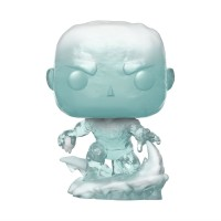 Funko Pop Marvel 80th - First Appearance - Iceman #504