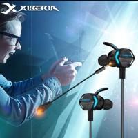 Earphone Gaming Xiberia MG 02 PRO
