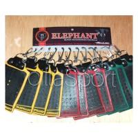 Gantungan Warna Elephant