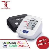 Tensimeter OMRON HEM - 7120 / Automatic Blood Pressure Monitor OMRON