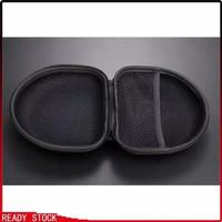 marshall pouch box headset headphone