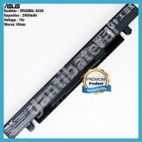 Baterai Asus X450 X452 X452C X452CP X452E A41-X550 A41-X550A ORIGINAL