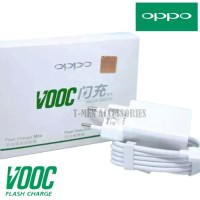 Charger Oppo Vooc Fast Charging Original