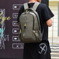 Tas Ransel Remaja / Backpack Casual Large Capacity / Tas Ransel Laptop