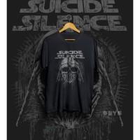 Kaos Suicide Silence - Star Wars Skull - Original New States Apparel - S
