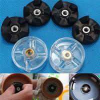 1Pc Gear/Gigi/Upper Karet Pisau Blender Pengganti Bahan Plastik juicer