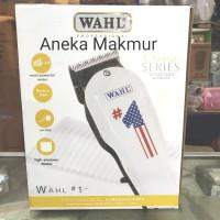 WAHL #1 CLASSIC SERIES - Alat Cukur/POTONG Rambut/CLIPPE