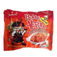 Samyang Buldak Topokki Halal New