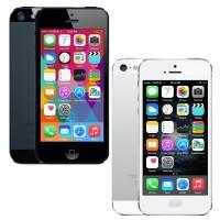 Handphone Apple iPhone 5 16G / 32GB / 64GB ROM WCDMA Unlocked