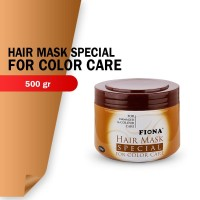 Fiona Hair Mask Special For Color Care 500gr