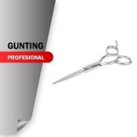 "Fiona Gunting Rambut Profesional Stainless 5.0"""