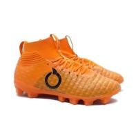 Ortuseight Catalyst Mystique FG JR (Sepatu Bola Anak) - Ortrange