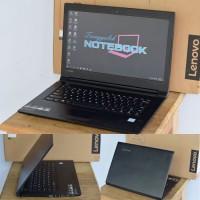Laptop Lenovo V310 Intel SkyLake Core i3