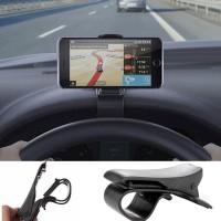 Car Holder Dashboard / Phone Holder Mobil Dashboard / Holder HP GPS