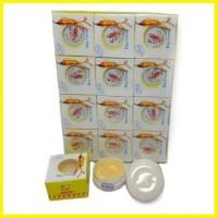 Cream Sj Ginseng Lusinan Siang Super