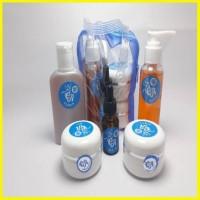 Paket Cream Cr Ory Tas Biru Segel