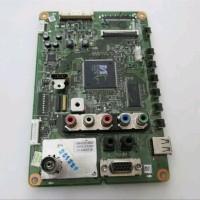 MAINBOARD TV TOSHIBA 32PB1E-MESIN MB MAINBOARD 32 PB1E