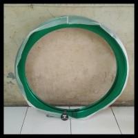 Hot Sale Rims Fixie 5Cm 36H Green New L Velg Fixie 5Cm 36H L Rims 5Cm