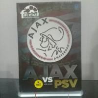 Promo BUKU OBRAL - MAJALAH OLAHRAGA: AJAX VS PSV *BONUS POSTER (sku25
