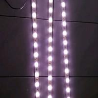 LAMPU LED BACKLIGHT TOSHIBA 32-BACKLIGHT TV 32-3V 12KANCING-3VOLT 12