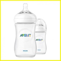 philips avent scf693/27 bottle natural ml 260 - twin