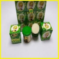 cream sp hijau aaa super kualitas lusinan