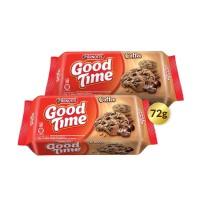 Buy 1 Get 1 FREE Arnott's Good Time Cookies Coffee