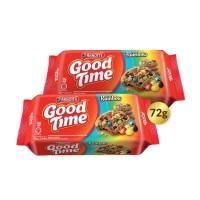 Buy 1 Get 1 FREE Arnott's Good Time Cookies Rainbow