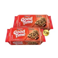 Buy 1 Get 1 FREE Arnott's Good Time Cookies Classic