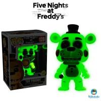 Funko POP! Five Nights at Freddy's - Toy Freddy (Glow in the Dark)