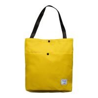 KEE Tas Totebag Lila Edition Yellow Tote Bag Premium