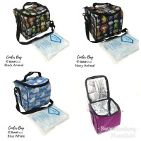 Cooler Bag Botol Asi