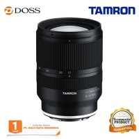 Lensa Tamron 17-28mm F2.8 Di III RXD for Sony Full Frame