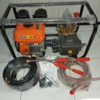 mesin steam set 30 merk Robotech