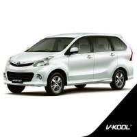 Kaca Film V-KOOL Toyota Avanza Samping + Belakang X15